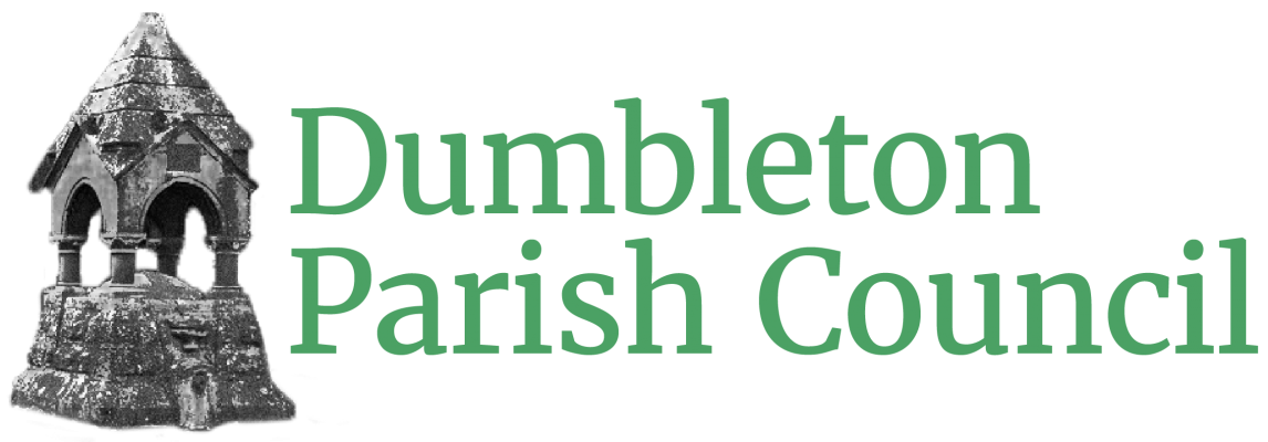 Dumbleton Parish Council logo